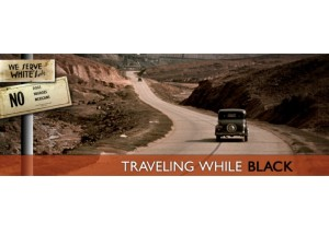 Traveling While Black cover